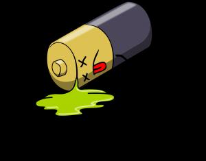 Cuidado batería Dynasonic