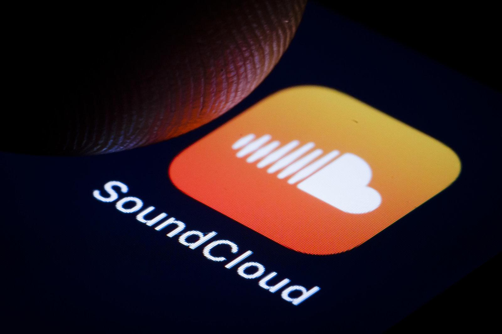 SoundCloud Plataformas de música en streaming Dynasonic
